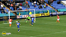 A still #38 from Shrewsbury Town FC: Going Up: Season Review 2014/2015 (2015)