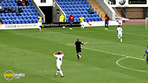 A still #37 from Shrewsbury Town FC: Going Up: Season Review 2014/2015 (2015)