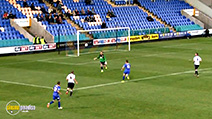 A still #34 from Shrewsbury Town FC: Going Up: Season Review 2014/2015 (2015)