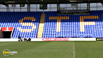 A still #33 from Shrewsbury Town FC: Going Up: Season Review 2014/2015 (2015)