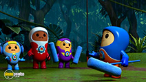 A still #44 from Go Jetters: The Amazon Rainforest (2016)