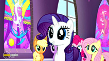 A still #42 from My Little Pony: Friendship Is Magic: Series 2 (2011)