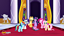 A still #41 from My Little Pony: Friendship Is Magic: Series 2 (2011)