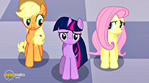 A still #38 from My Little Pony: Friendship Is Magic: Series 2 (2011)