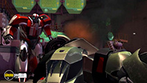 A still #9 from Transformers Prime: Series 2: Part 3 (2012)