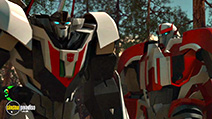 A still #8 from Transformers Prime: Series 2: Part 3 (2012)