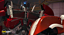 A still #5 from Transformers Prime: Series 2: Part 3 (2012)