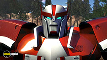 A still #4 from Transformers Prime: Series 2: Part 3 (2012)
