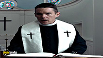 A still #6 from First Reformed (2017)