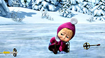 A still #40 from Masha and the Bear: Holiday on Ice (2009)