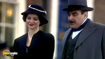 A still #50 from Agatha Christie's Poirot: Collection 7 (2008)