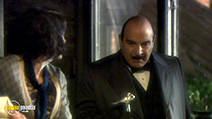 A still #49 from Agatha Christie's Poirot: Collection 7 (2008)