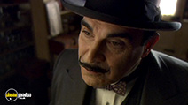 A still #47 from Agatha Christie's Poirot: Collection 7 (2008)