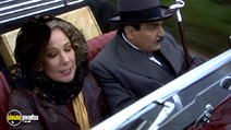 A still #45 from Agatha Christie's Poirot: Collection 7 (2008)
