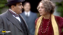 A still #44 from Agatha Christie's Poirot: Collection 7 (2008)