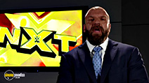 A still #49 from WWE: Best of NXT 2017 (2017)