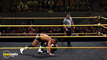 A still #48 from WWE: Best of NXT 2017 (2017)