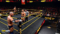 A still #43 from WWE: Best of NXT 2017 (2017)