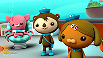 A still #8 from Octonauts: Polar Adventures (2014)