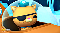 A still #5 from Octonauts: Polar Adventures (2014)