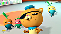 A still #3 from Octonauts: Polar Adventures (2014)