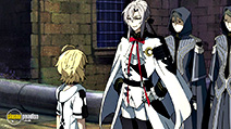 A still #3 from Seraph of the End: Series 1: Part 1 (2015)