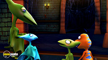 A still #48 from Dinosaur Train: Pumpkin Party (2012)