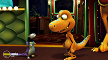 A still #42 from Dinosaur Train: Pumpkin Party (2012)