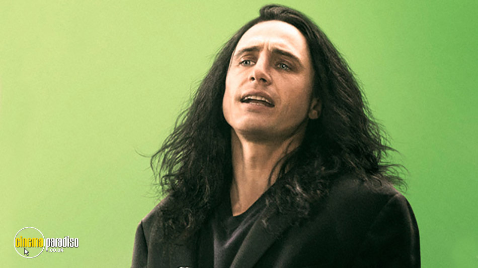 The Disaster Artist online DVD rental
