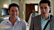 A still #15 from Royal Pains: Series 7 (2015)