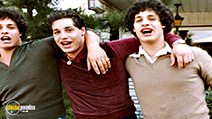 A still #9 from Three Identical Strangers (2018)