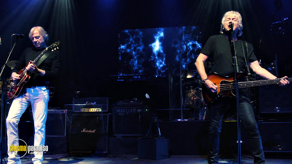 The Moody Blues: Days of Future Passed: Live online DVD rental