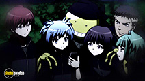 A still #46 from Assassination Classroom: Series 2: Part 2 (2016)