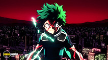 A still #51 from My Hero Academia: Series 2: Part 1 (2017)