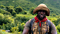A still #7 from Jumanji: Welcome to the Jungle (2017)