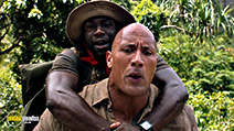 A still #1 from Jumanji: Welcome to the Jungle (2017)