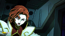 A still #18 from Code Geass: Akito the Exiled: Part 1 and 2 (2012)