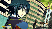 A still #16 from Code Geass: Akito the Exiled: Part 1 and 2 (2012)