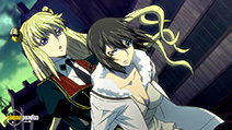 A still #15 from Code Geass: Akito the Exiled: Part 1 and 2 (2012)