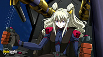 A still #14 from Code Geass: Akito the Exiled: Part 1 and 2 (2012)