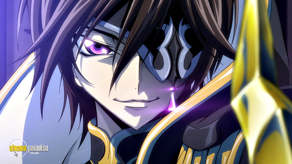 Code Geass: Akito the Exiled: Part 1 and 2 (aka The Wyvern Arrives /  The Wyvern Divided) online DVD rental