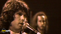 A still #8 from The Doors: Dance on Fire (1985)