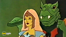 Still #7 from She Ra: The Secret of the Sword
