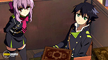 A still #63 from Seraph of the End: Series 1: Part 2 (2015)