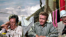 A still #17 from Five Weeks in a Balloon (1962)