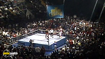 A still #27 from WWE Unreleased: 1986-1995 (1995)