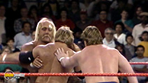 A still #31 from WWE Unreleased: 1986-1995 (1995)