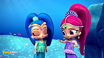 A still #50 from Shimmer and Shine: Friendship Divine (2016)
