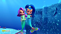 A still #48 from Shimmer and Shine: Friendship Divine (2016)