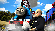 A still #64 from Thomas and Friends: Team Up with Thomas (2013)